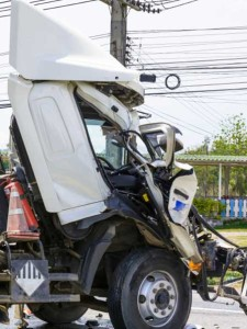 Trucking Accidents - Gill, Ladner & Priest
